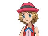 Serena (dessin animé)