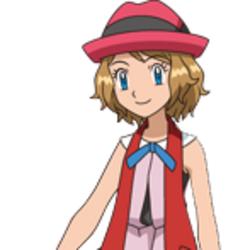 Serena (anime S5)