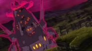 Gigantamax Coalossal anime