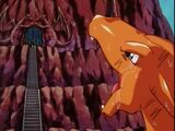 GS018: Charizard's Burning Ambitions