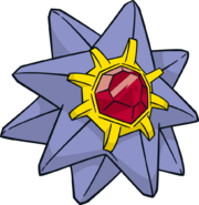 121Starmie Dream