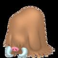 221Piloswine Pokémon HOME