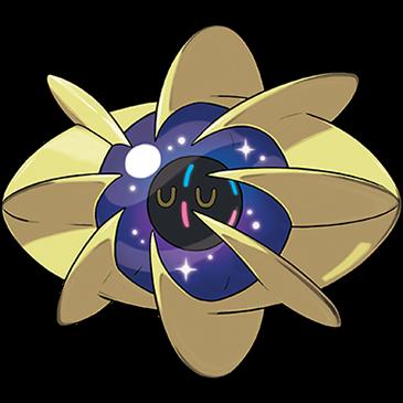 코스모움 (포켓몬)