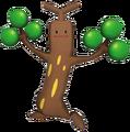 185Sudowoodo Pokémon PokéPark