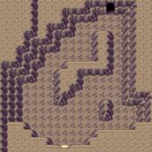 Terra Cave Entrance