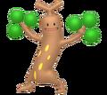 185Sudowoodo Pokémon HOME