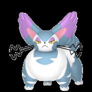 432Purugly Pokémon HOME