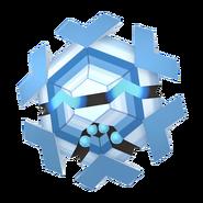 615Cryogonal Pokémon HOME