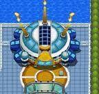 The Pokéathlon Dome