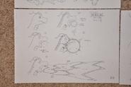 Lance Dragonite Hyper Beam concept
