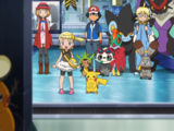 XY140: Till We Compete Again!