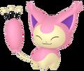 300Skitty Pokémon HOME