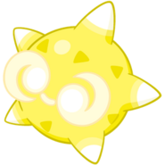 774Minior Yellow Dream