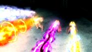Chill Drive Genesect Techno Blast