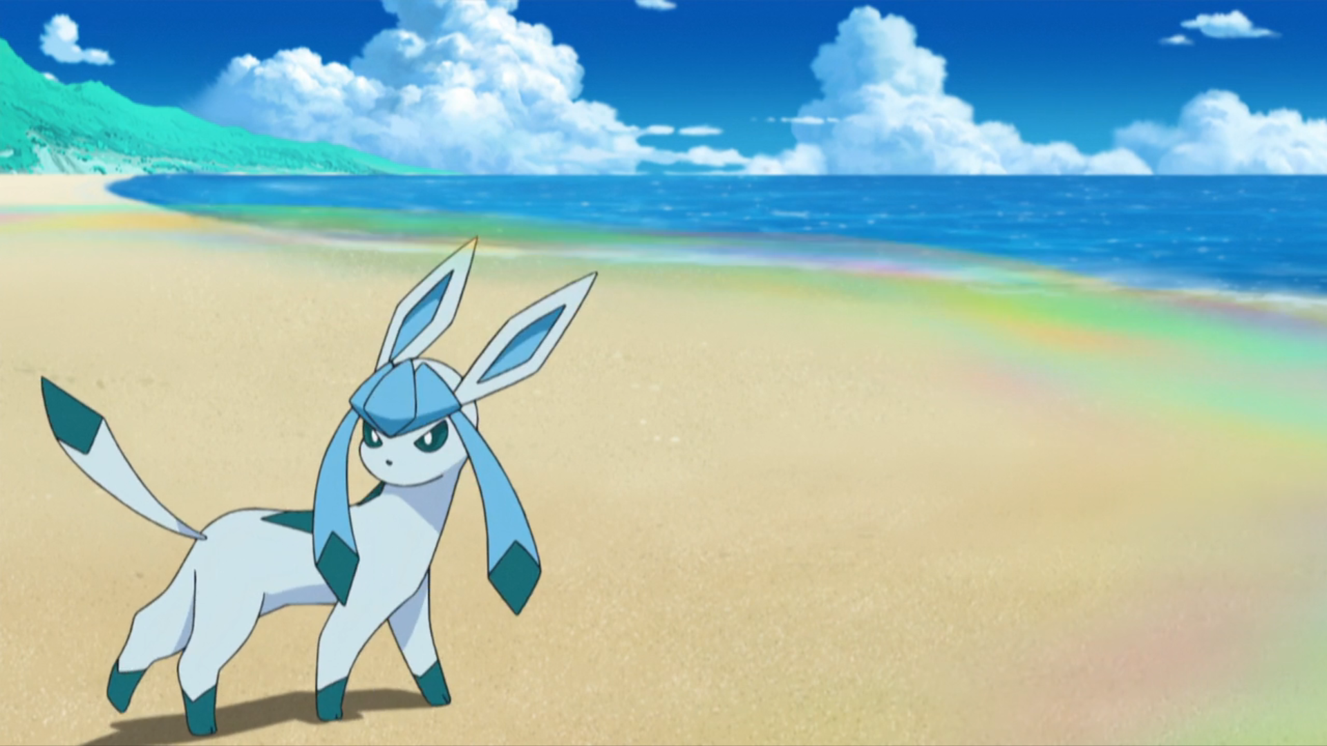 Glaceon (SM065)