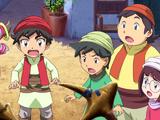 Hoopa, The Mischief Pokémon