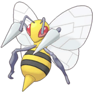 015Beedrill Masters