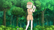 Lillie golfer outfit