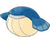 고래왕자 (포켓몬)
