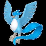 144Articuno Pokémon HOME