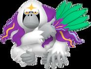 765Oranguru Pokémon HOME