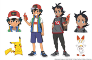 Ash and Goh Designs