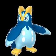 394Prinplup Pokémon HOME