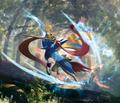 Zacian Pokemon TCG Sword and Shield