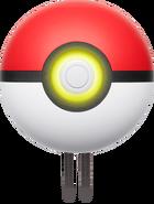 Poké Ball Plus Light Up