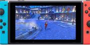 Pokemon Sword & Shield Gameplay on Switch