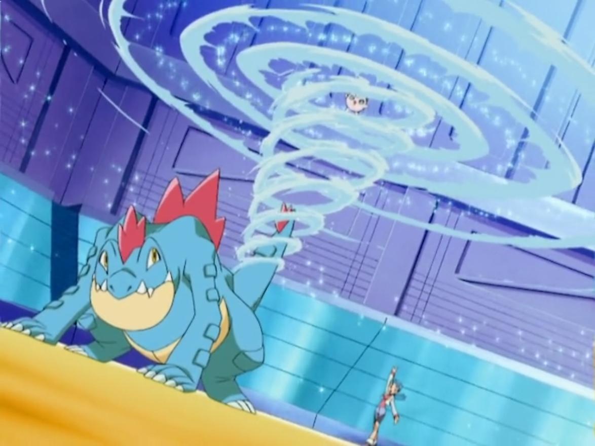 Aqua Tail
