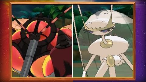 2 nieuwe Ultra Beasts!