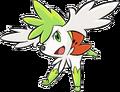 492Shaymin Pokemon Ranger Guardian Signs