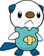 501Oshawott Dream