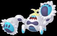 740Crabominable Pokémon HOME