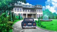 애니메이션에서의 릴리에의 집
