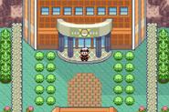 Ever Grade City - Pokémon League Entrance (Gen III)
