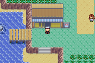 Route 104 - Mr. Briney's Cottage (Gen III)
