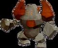 377Regirock Pokemon Colosseum
