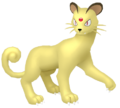053Persian Pokémon HOME
