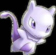 150Mewtwo Pokemon Rumble U