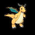 DragoniteSprite