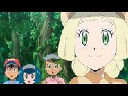 Lillie on the Green! - Pokémon the Series- Sun & Moon—Ultra Legends - Official Clip