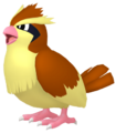 016Pidgey Pokémon HOME