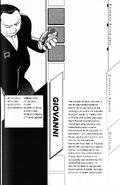 Volume 24 Giovanni profile