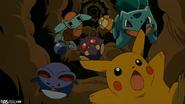 -P-O- Pokemon The Movie 2000 'Pikachu's Rescue Adventure