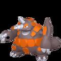 464Rhyperior Pokémon HOME