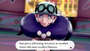 Opal gym battle
