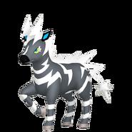 523Zebstrika Pokémon HOME