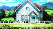 Ash Home I Choose You the movie